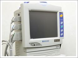 生体モニター