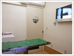第2診察室写真