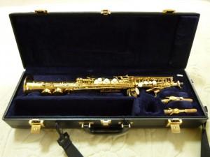 spsaxophone